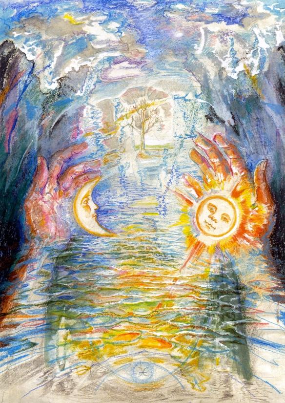Alchemy through the Red Sea - 2000