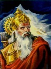 King Bheeshma