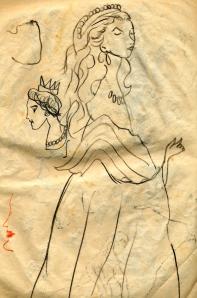haughty, 1957