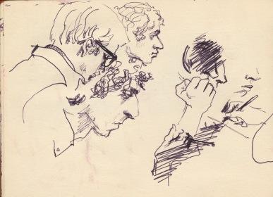 liverpool 1968 art school journal 12 13