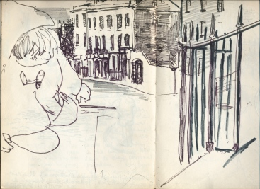liverpool sketches 4, l'pool 8