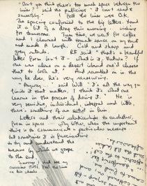 l'pool art school 1968 3 - 25, letter shape discussion