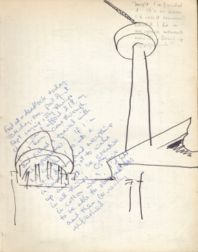 l'pool art school 1968 3 - 32, building the city centre