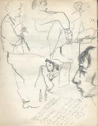 l'pool art school 1968 3 - 43, students union