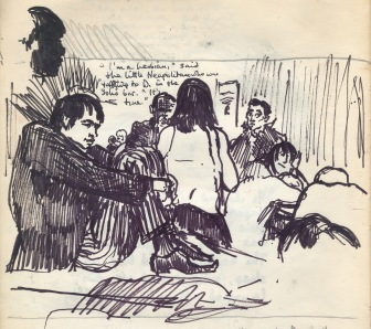 l'pool art school 1968 3 - 8, soho allnight bar