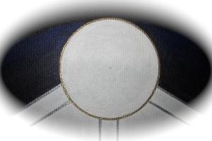 sefira keter - divine thread