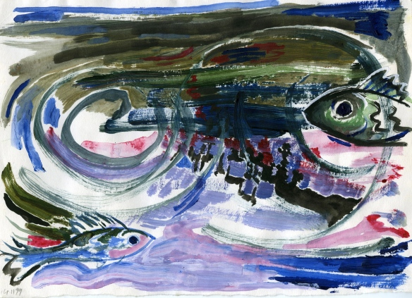 Fishes, 2000