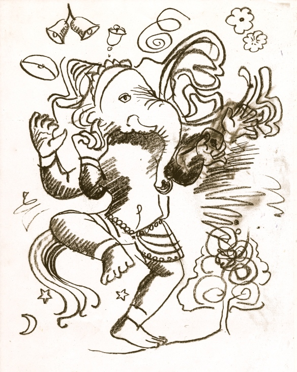 Joy Ganesh - 7 January 1992