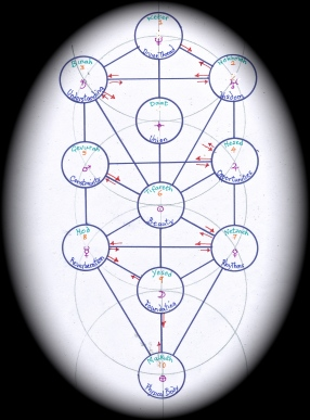 Tree of Life template 2