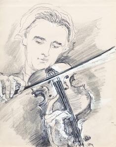 Violinist 2