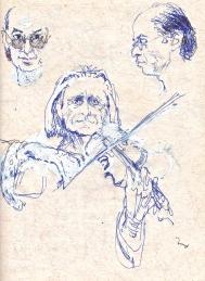 david & liszt 2006