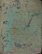 42 liverpool sketches 6, 1969, Tubbs Caff II