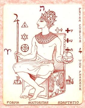 Arcanum 4 emperor