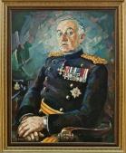 general sir geoffrey howlett, 1984