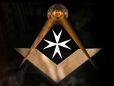 malta grand cross, masonic