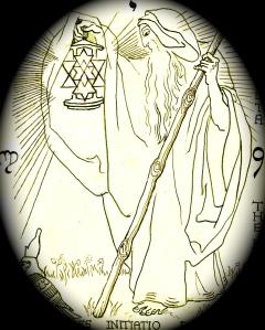 9 hermit - Version 4