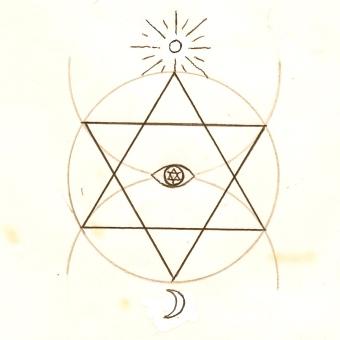 sunmoon seal of solomon