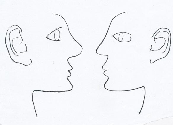 profiles frontispiece