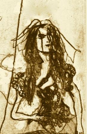 dark queen, 1957
