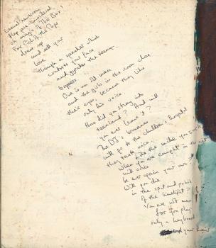 pop poem