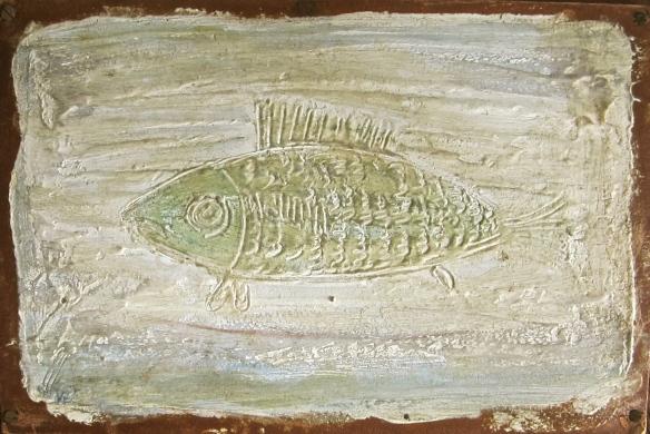 fish by Steven Szegedy Szuts