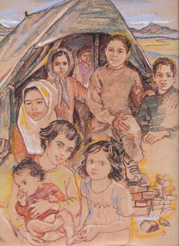 refugee children 1
