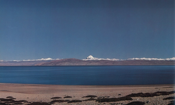 kailas and manasarovar