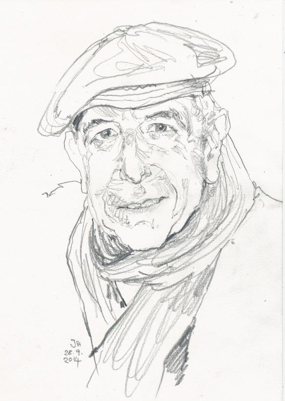 leonard cohen 1