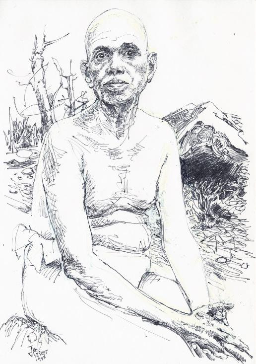 Ramana Arunachala III