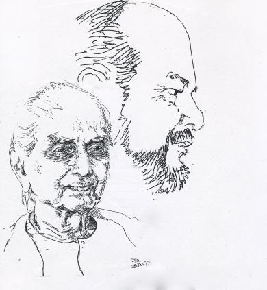 Ramesh and Wayne