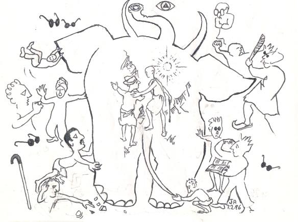 elephant story copy