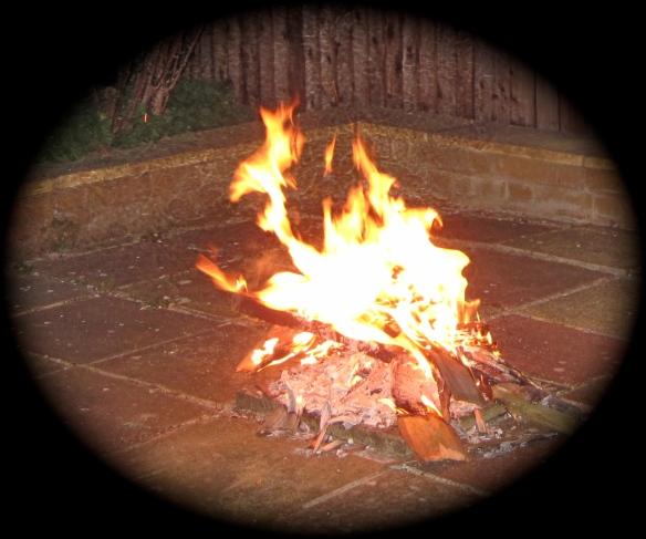 Agni - the sacred fire