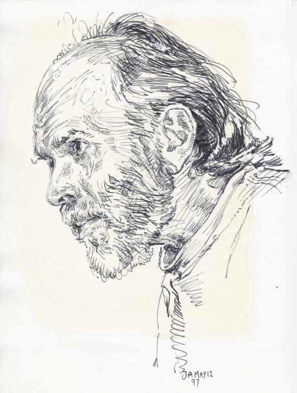 Robert profile