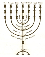 menorah, halevi collection