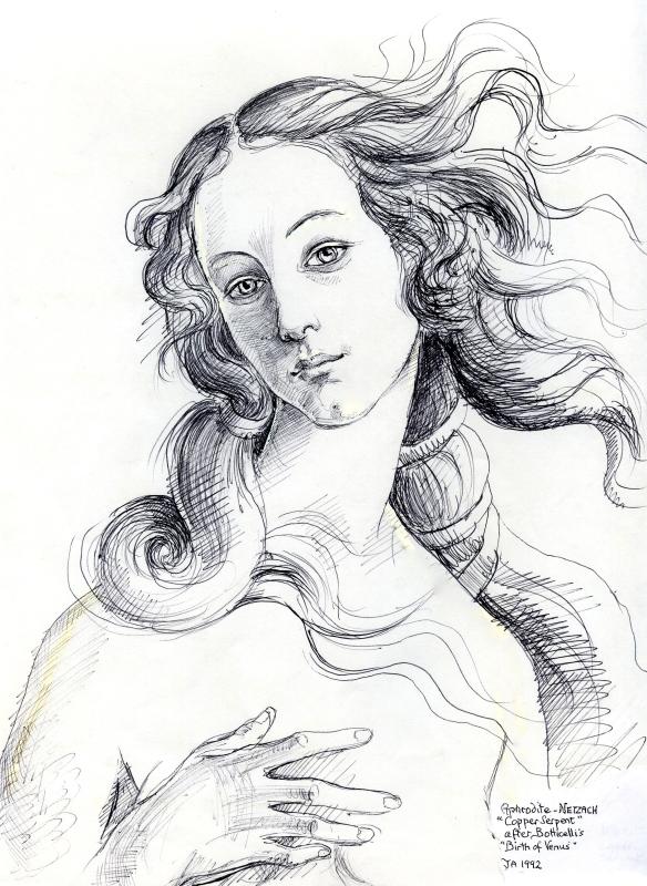 Aphrodite - 1992