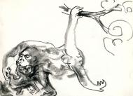b monkey mum 2