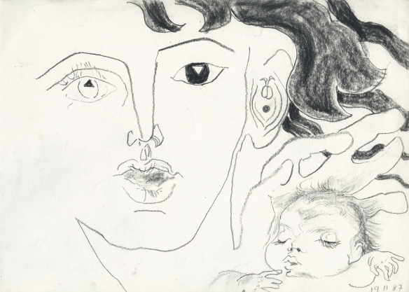 Ceres & John 1987