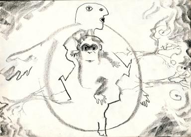 f monkey gaia