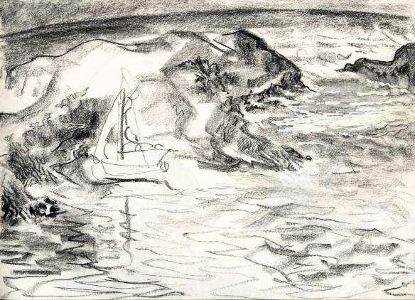 Harbour, 1987