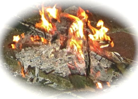 hearth fire