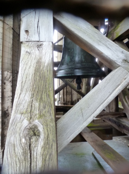 bell, chartres