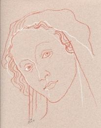 Primavera sketch 4 - Version 2