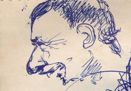 106 pestalozzi sketches - alain at play