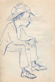 110 pestalozzi sketches - alain