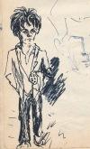 111 pestalozzi sketches - rodney