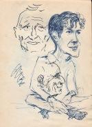 116 pestalozzi sketches - john from rhodesia