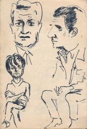 127 pestalozzi sketches - rodney