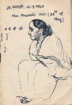 129 pestalozzi sketches - mrs s.s.panday