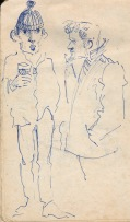 130 pestalozzi sketches - alain