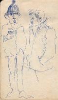 130 pestalozzi sketches - alain